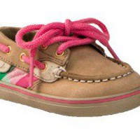 Sperry Top-Sider Baby Girl&#x27;s Bluefish Crib