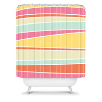 DENY Designs Home Accessories | Caroline Okun Delicious Shower Curtain