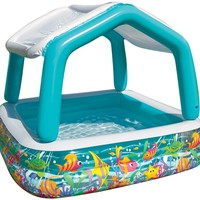 Intex 57470EP Sun Shade Pool