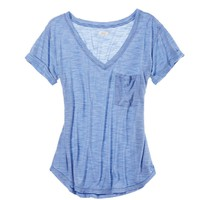 Aerie Perfect Striped Boyfriend Tee | Aerie for American Eagle