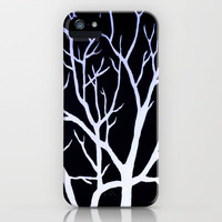 Tree iPhone Case by Morgan Ralston