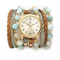 Sara Designs Agate Watch | SHOPBOP