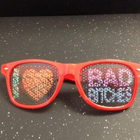 Printed Sunglasses-Many Colors