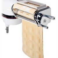KitchenAid KRAV Ravioli Maker Attachment: Kitchen & Dining