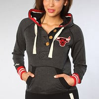 The Chicago Bulls Victory Sweatshirt : Mitchell & Ness : Karmaloop.com - Global Concrete Culture