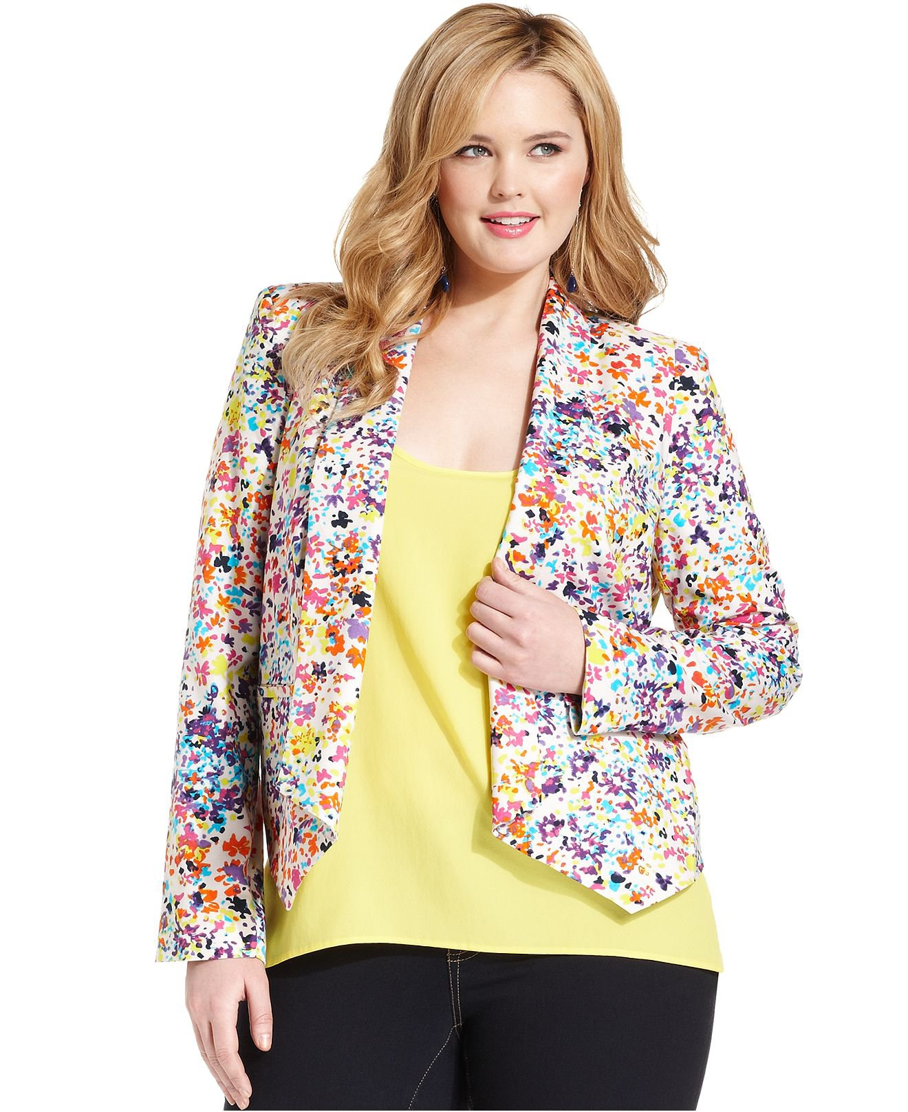 Junior Plus Size Blazers 5 Reviews. Here magyc.cf shows customers a fashion collection of current junior plus size magyc.cf can find many great items. They all have high quality and reasonable price. You can get big discount sometimes, because we always do promotions. If you need junior plus size blazers,come here to choose.