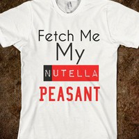 Peasant - iBuzzlightyear - Skreened T-shirts, Organic Shirts, Hoodies, Kids Tees, Baby One-Pieces and Tote Bags
