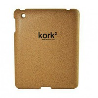 Ipad2 Cork Kork Case