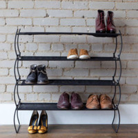 Imelda Shoe Rack