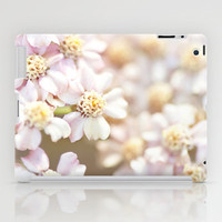 Pale Bloom  iPad Case by Bree Madden  | Society6