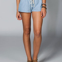 ROXY Ocean Side Womens Shorts 219382224 | Shorts | Tillys.com