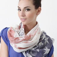 Grand Patriot Scarf