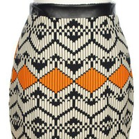 October Night Skirt - Bottoms