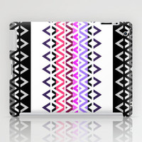 Mix #312 iPad Case by Ornaart