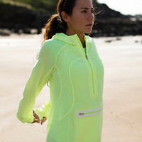 run: stash & dash pullover | women's tops | lululemon athletica