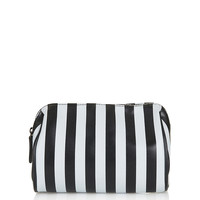 Stripe Make Up Bag - View All - Make Up - Topshop USA