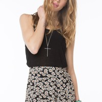 Brandy ♥ Melville |  Suzanne Skirt - Bottoms - Clothing