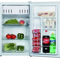 Midea College Fridge - 4.3 Cu Ft Mini Fridges Are College Life Essentials For Students Dorming