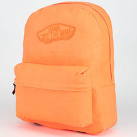 VANS Realm Backpack  208815313 | Backpacks | Tillys.com