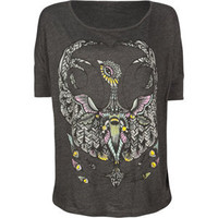 ELEMENT Phoenix Womens Tee 184712130 | clothing | Tillys.com