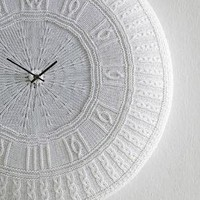 Cotton Clock by Carlo & Benedetta Tamborini for Diamantini Domeniconi - Free Shipping