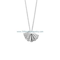 Find The Last Cheap Tiffany & Co Two-Sided Shell Necklace In Tiffanybluejewelry.com