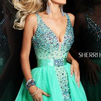 Sherri Hill 21103 Dress - MissesDressy.com
