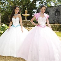 Vizcaya 84600 at Prom Dress Shop