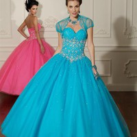 Vizcaya 88010 at Prom Dress Shop