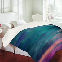 DENY Designs Home Accessories | Amy Sia Ocean Sky Duvet Cover