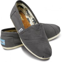 Ash Canvas Women&#x27;s Classics | TOMS.com