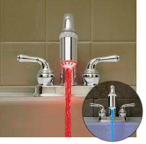 LED Faucet Light - OpulentItems.com