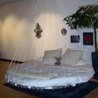 Funky Ceiling Beds - OpulentItems.com