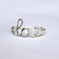 Mother&#x27;s Day - Love Ring