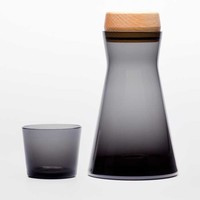 Avva Tumblers + Carafe Set - A+R Store