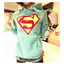 Superman Hoodies