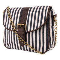 Striped Crossbody | FOREVER21 - 1000038710