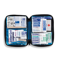 First Aid Only™ Soft Pack 131-Piece First Aid Kit - Bed Bath & Beyond