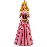 Disney Princess Sonata Aurora Figurine by Jim Shore | Disney Store