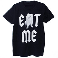 Eat Me T-Shirt (Select Size)