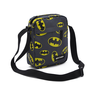 Geek Batman Casual Shoulder Bag/Satchels from The Geek Heaven