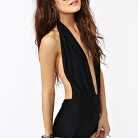 Betty Swimsuit in  Clothes Swimwear at Nasty Gal