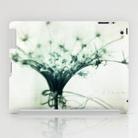 Dream... iPad Case by Sandra Arduini | Society6