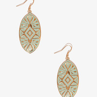 Tribal-Inspired Earrings