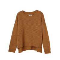 Renee top | Knits | Monki.com