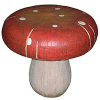 PLASTICLAND - Oversized Mushroom Side Table - Special Order