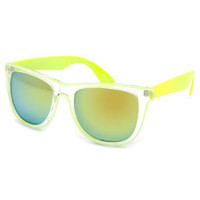 BLUE CROWN Classic Sunglasses  197851900 | sunglasses | Tillys.com