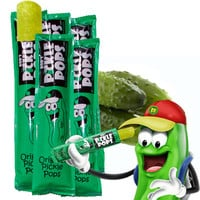 BOB&amp;#39;S PICKLE POPS