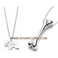 Shopping Cheap Tiffany Dog Bone Charm Set At Tiffanyco925.com - Discount Tiffany Setting