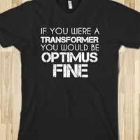 OPTIMUS FINE - Get in my Closet - Skreened T-shirts, Organic Shirts, Hoodies, Kids Tees, Baby One-Pieces and Tote Bags